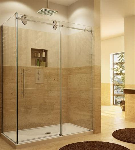 Sliding Glass Door Shower Sliding Glass Shower Door Installation Repair Va Md Dc