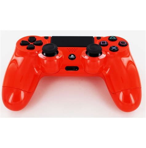 ps4 controller orange light ps4 orange