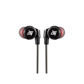 Iem Auglamour R1s Mic Version earphones