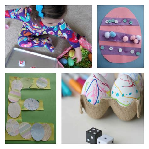 36 easy easter crafts for no time for flash cards