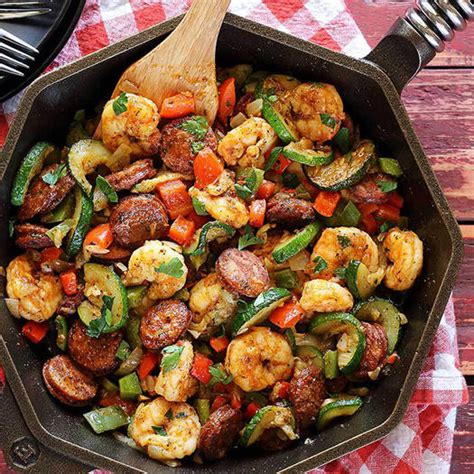 easy one skillet meals to make for dinner tonight shape magazine