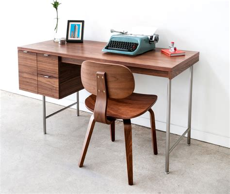Gus Modern Desk 6 Productivity Boosters For The Home Office