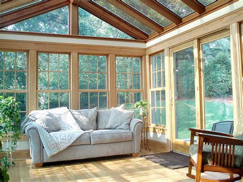 Sun Porch Ideas Sunroom Home