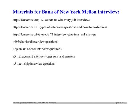 mellon bank corporation bank of new york mellon questions and answers