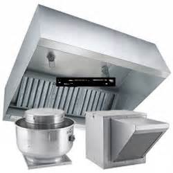 Kitchen Exhaust System Cost Commercial Kitchen Exhaust Hoods 6 X48 Quot Package Cleaning