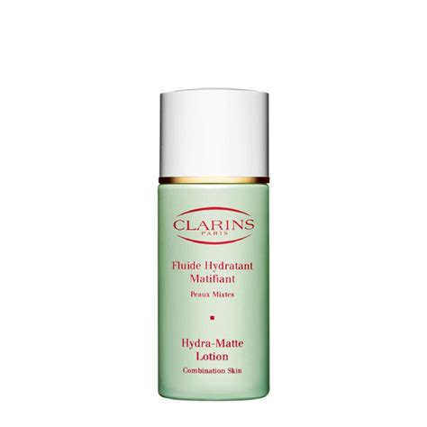 clarins hydra matte lotion clarins hydra matte reviews photos makeupalley