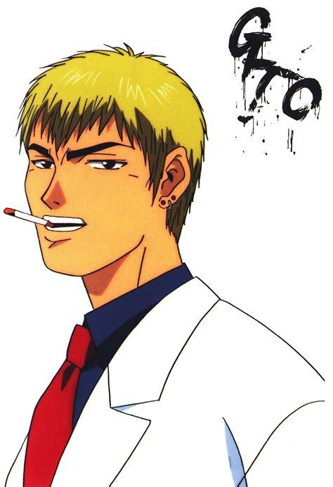 great onizuka great onizuka zerochan anime image board