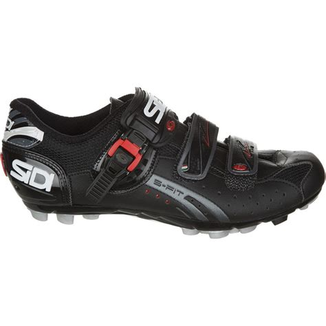 shoes for bikes sidi dominator fit shoes s backcountry