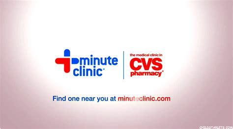 cvs minuteclinic locations walgreens minuteclinic