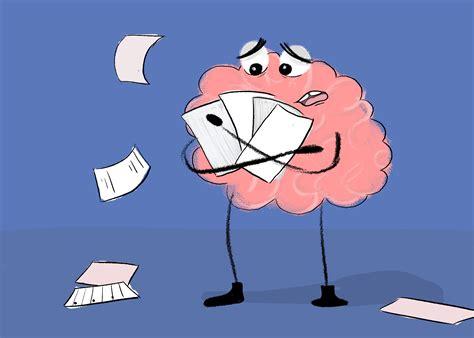 Brain Stress - stress and the brain asc rit
