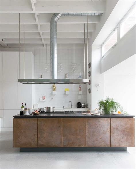 industrial style kitchen islands 25 best ideas about industrial kitchen island on wood kitchen island concrete
