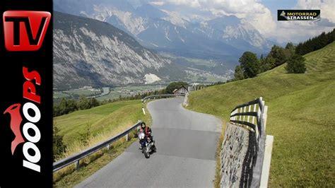 Fahrsicherheitstraining Motorrad Röthis by Video Motorradurlaub Der 214 Tzirider Motorradstrassen Zu