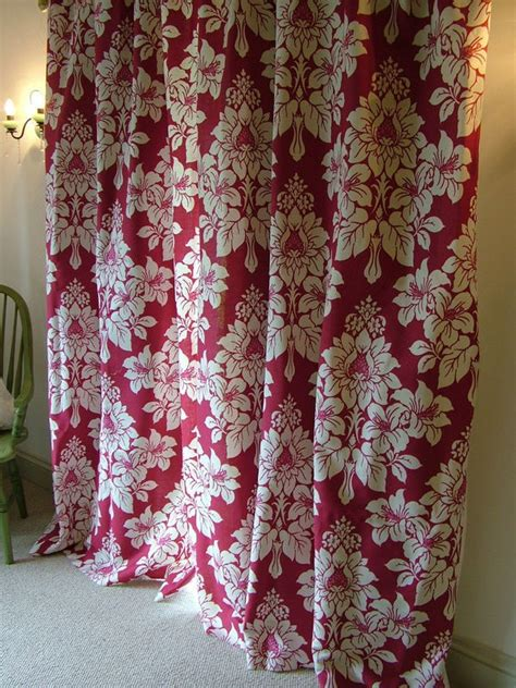 laura ashley red curtains new laura ashley anya cranberry blackout lined curtains