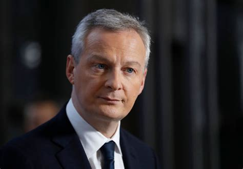 Cabinet Bruno Le Maire by And Germany Declare They Call The In Eurozone