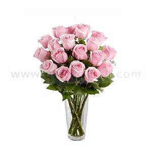 Pictures Of Roses In A Vase Vase Of Pink Roses
