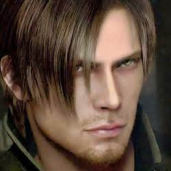leons kennedy hairstyle for leon s kennedy agentlsk twitter