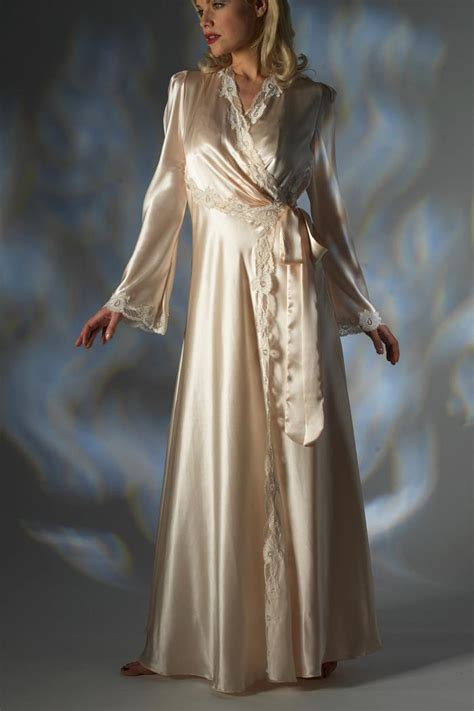 dressing gown womens silk dressing gowns best gowns and dresses ideas