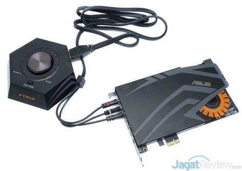 Kabel Audio Cabang 3 5mm review soundcard asus strix raid dlx jagat review