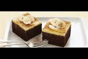 chocolate banana cake duncan hines 174