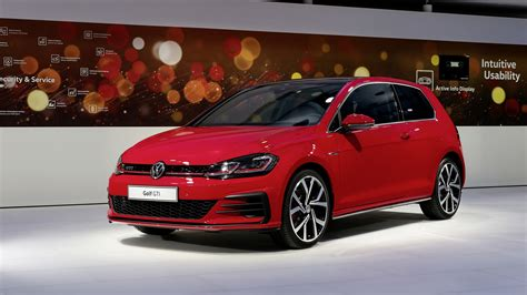 Volkswagen Golf Gtd 2020 by 2020 Volkswagen Golf Gti Interior Photos Redesign