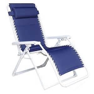 Gravity Bed by Buy Deluxe Oversized Padded Adjustable Zero Gravity Chair
