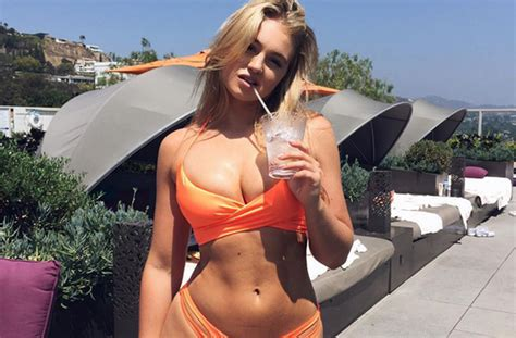 come one on laurence instagram of the week iskra fhm