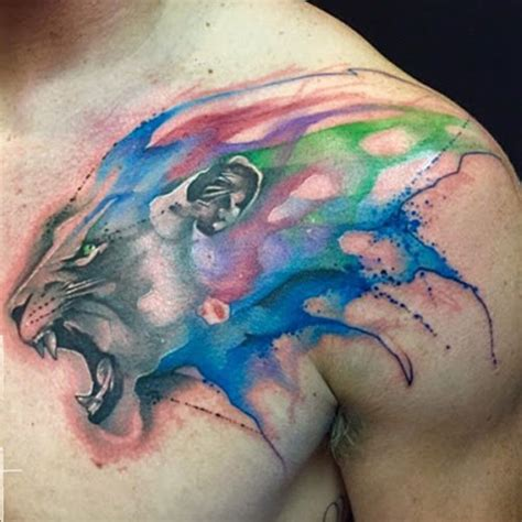 35 watercolor tattoos cool watercolor tattoo designs