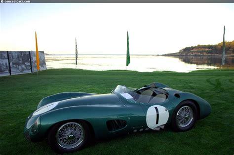1956 Aston Martin Dbr1 by 1956 Aston Martin Dbr1 Conceptcarz