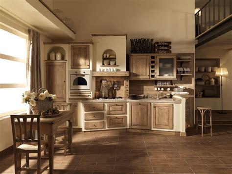 cucina di casa cucine effetto muratura vera o finta cose di casa