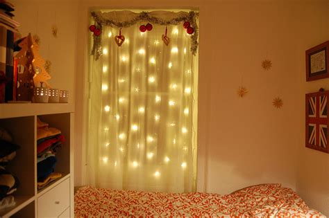 curtain lights for bedroom 5 ways to decorate with christmas lights 1000bulbs com blog