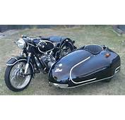 More Information At BMW R60/2 With Tillbrook Sidecar