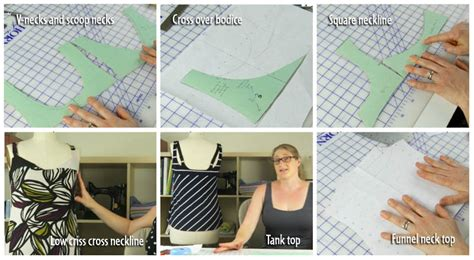 pattern review classes new class beyond the boatneck by jennifer stern