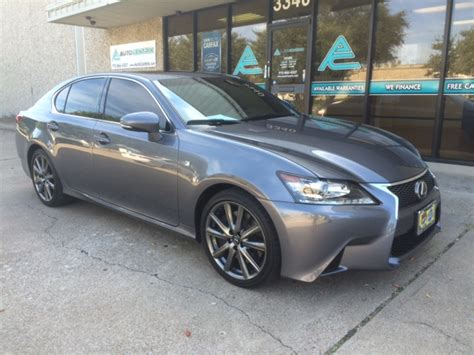 gsf rims on 2015 gs350 f sport club lexus forums