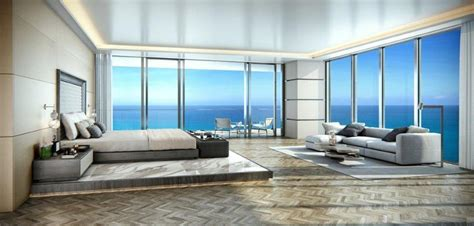 bedroom penthouse penthouse bedroom in photos inside turnberry ocean club