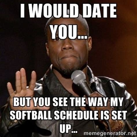 Softball Memes - 25 best funny softball quotes on pinterest funny