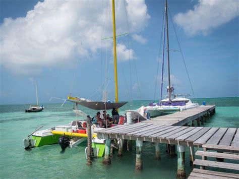 catamaran belize reviews ambergris caye excursions blue hole belize tours review