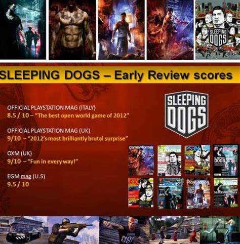 sleeping dogs review sleeping dogs review image search results