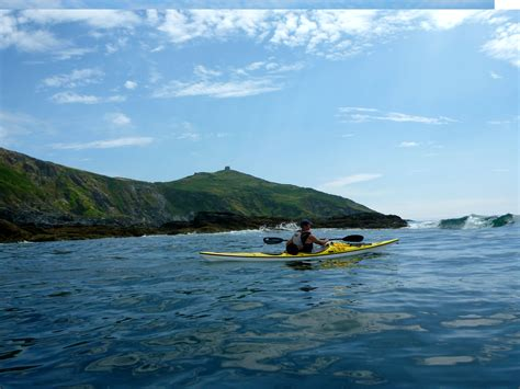 07 Sw Rame kayak cornwall sea kayak trips exploring the coast of