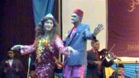 Warisan Perempuan warisan ghazal parti lelaki berpakaian perempuan tujuan