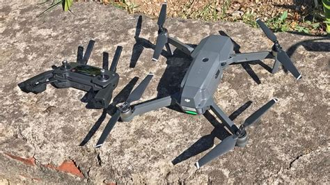 dji mavic pro review pc advisor