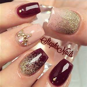 best fall winter nail paint colors 2016 2017 stylo planet