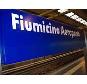 Rome A&233roport Fiumicino Location De Voiture Roma