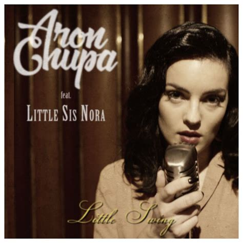 swing cd little swing single aron chupa little sis nora mp3