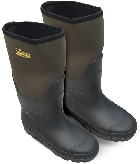 neoprene boots stillwater neoprene boots glasgow angling centre
