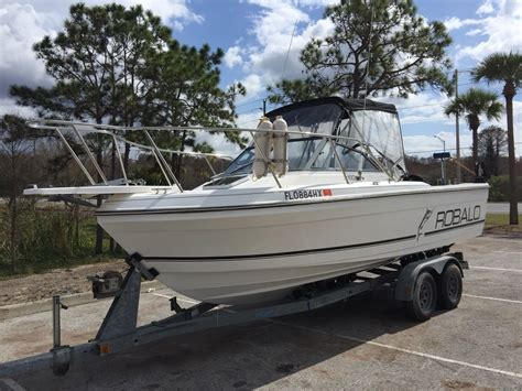 robalo boats photos robalo 1993 for sale for 12 000 boats from usa