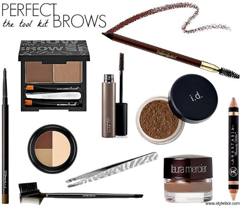 Harga Make Brow Styler Eye Definer the power brow an instant transformation style