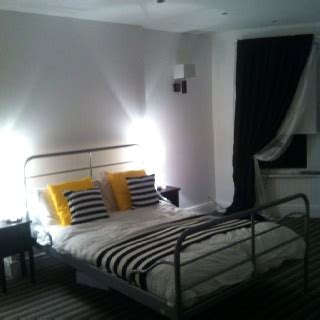 black white yellow bedroom 10 best images about yellow black white interiors on