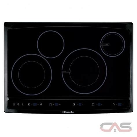 Cooktop Electrolux Electrolux Ew30cc55gb Cooktop Canada Save 0 00 During