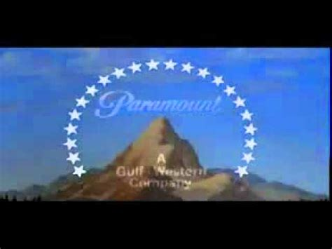 1975 paramount pictures logo with 1982 paramount home