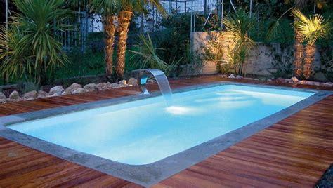 arte giardino piscina con idromassaggio da esterno boiserie in